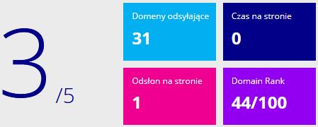 Audyt pozycjonowanie.pl