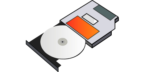 cd-drive