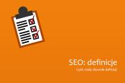 SEO-definition