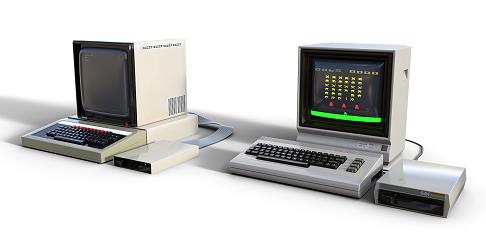 Komputer Osborne 1: historia brzydkiego kaczątka