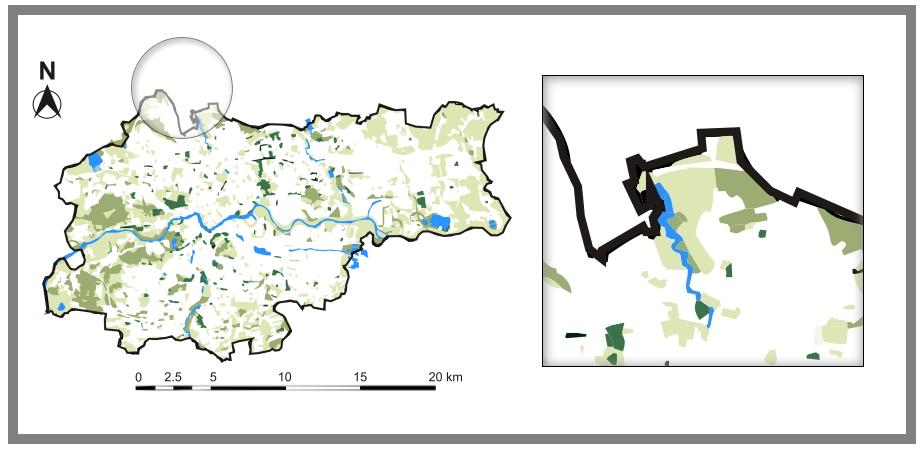 Mapa ad-hoc